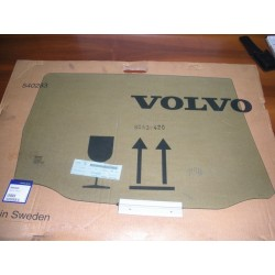 8643420 Vetro scendente posteriore Sx Volvo S60 - V70 - V70XC Originale