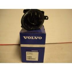 Fendinebbia dx 30764931 Volvo S40 V50 dal 2007 originale Volvo