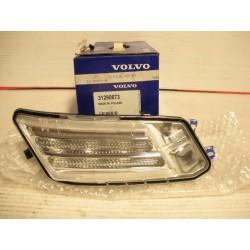 Fanalino sx 31290873 Volvo XC60 dal 2008 originale Volvo