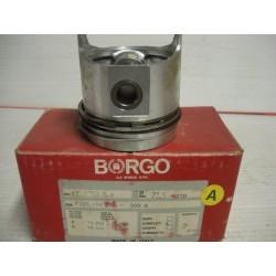 Pistone completo 666359 STD Fiat 126AB 500R diametro 73,5mm STD Borgo