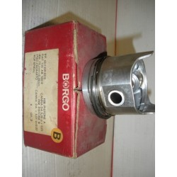 Pistone completo 666359 +0,2 Fiat 126AB 500R diametro 73,5 + 0,2mm Borgo