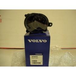 Fendinebbia anteriore sx 30764930 Volvo V50 dal 2004 originale Volvo