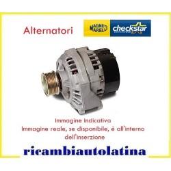 BM1289 Radiatore acqua motore Marelli ALFA ROMEO 159 2005_2011