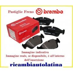 P83016 Pastiglie freno Ant TOYOTA CARINA II 1987_1992